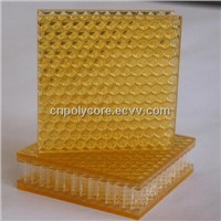 Light Honeycomb for Decoration