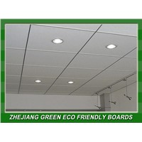 light weight  calcium siliate ceiling panel board