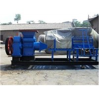 manual clay brick machine