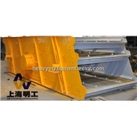 Metal Powder Vibrator Screen / Vertical Vibrating Screen Machine / Vibrating Screen