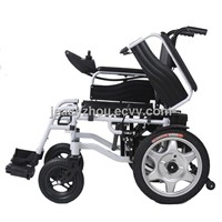 mobility electric wheelchair rehabilitation therapy