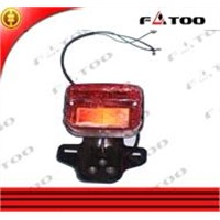 motorcycle tail/rear light for 48Q/CD70/CY80/V80/AX100/CG125/CG150/CGL150 Motorcycle Parts