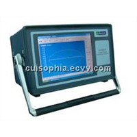 multi-channel  digital partial discharge measuring system
