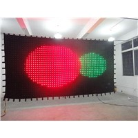 p10 full color video outdoor led sign