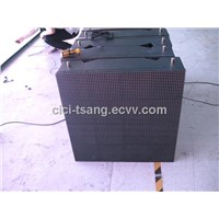 p10 outdoor full color giant screen led giant display