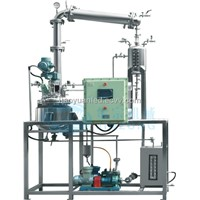 pilot chemical reactor,laboratory chemical reactor,resin making machine