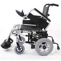 power wheelchair automatic brake BZ-6201