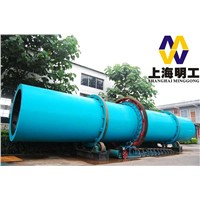 Rotary Dryer Coal Burner / Mechanical Design Rotary Dryers / Cement Industry Rotary Dryer