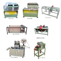 round wood chopstick making machine