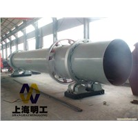 Sawdust Rotary Dryer Machine/Rotary Dryer with High Efficiency