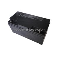 sealed lead acid battery 12V65AH