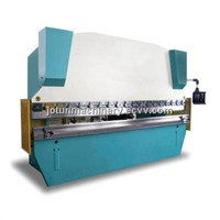 sheet metal brake press and bending machine