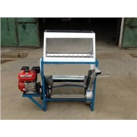 small rice thresher