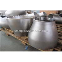 stainless steel reducer,Concentric & Eccentric