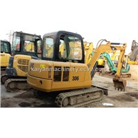 Used Excavator CATERPILLAR 306  Ready for Work!