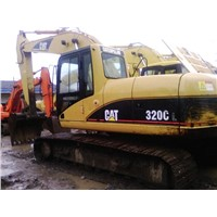 Used CAT 320CL Excavator / Caterpillar 320CL excavator