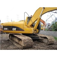 Used CAT 320CL / Caterpillar 320CL Excavator
