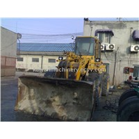Used CAT 936E Caterpillar Wheel Loader Ready for Work!