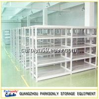 warehouse light duty shelf