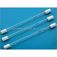 water disinfection UV lamp(single end 4 pins type)