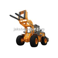 wheel loader use for mining machinery  forklift truck