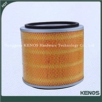 wire cut filters wholesaler