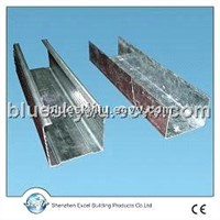 dry wall stud & track channels