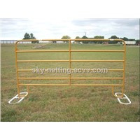 Heavy Duty Goat /Sheep Farm Corral Horse Panel Pens