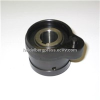 Ink Duct Clutch 42.008.005rc,Rear Plate Speed Clamp,Front Speed Plate Clamp,Poly V Belt 00.270.0072