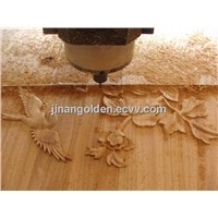 mini wood cnc engraving machinery cnc router