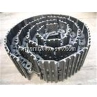 pc300-7Track Shoe Assy
