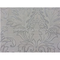 pvc wallpaper for wall covering