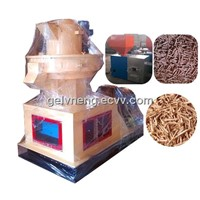suppy high quality biomass pellet equipment