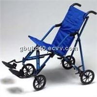 Columbia Medical Therapedic Special Needs Umbrella Stroller