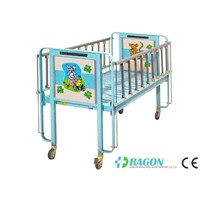 DW-CB01 hospital children bed