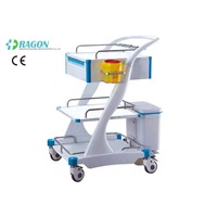DW-FC009 Luxurious Treatment trolley