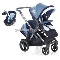 Jane Twone & 1 Matrix Light Travel System