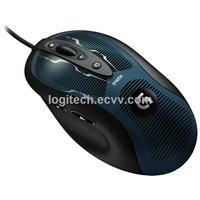 Logitech G400s USB Wired Optical 4000dpi Gaming Mouse