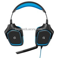 Logitech G430 Surround Sound Gaming Headset Headphone