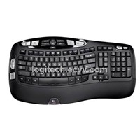 Logitech K350 Wireless Keyboard