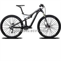 Specialized Stumpjumper FSR Comp Carbon 29, M, 2013