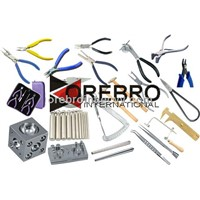 Jewelry Making Tools (Orebro International) Pakistan