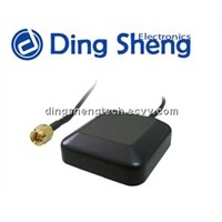 Ct-6180 SMA 180D 5M/3M/1M GPS antenna vehicle antenna