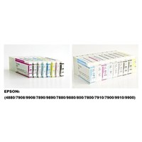 EPSON Compatible Printer Ink Cartridge (Color Ink)