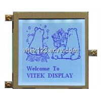 Graphic LCD Modules- Vitek