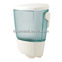 Plastic Soap Dispensers - Hsumao