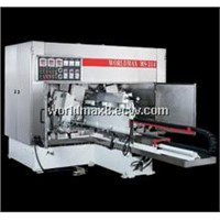 Specialized Machine(MS-314) - Sheng Yu