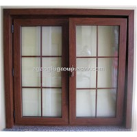 PVC Til Turn Window