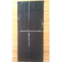 Roll Big LDPE Black Garbage Bags