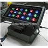 18*3W LED Wall Washeing Light, LED Stage Lighting, LED Light Fixture, LED Stage Washer Light